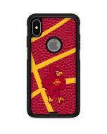 Iowa State Cyclones Mascot Otterbox Commuter iPhone Skin
