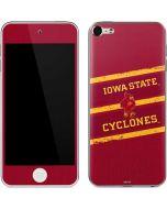 Iowa State Mascot Apple iPod Skin