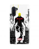 Iron Fist Defender Galaxy Note 10 Pro Case