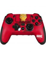 Ironman Face PlayStation Scuf Vantage 2 Controller Skin