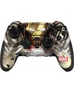 Ironman Flying PlayStation Scuf Vantage 2 Controller Skin