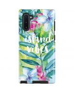 Island Vibes Galaxy Note 10 Pro Case