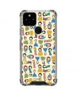 Its A Princess Thing Google Pixel 5 Clear Case