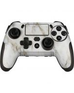 Ivory Taupe PlayStation Scuf Vantage 2 Controller Skin