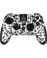 Jack Skellington Pattern PlayStation Scuf Vantage 2 Controller Skin