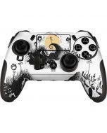 Jack Skellington Pumpkin King PlayStation Scuf Vantage 2 Controller Skin