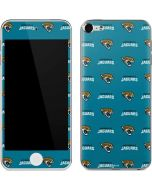 Jacksonville Jaguars Blitz Series Apple iPod Skin