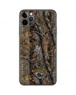 Jacksonville Jaguars Realtree AP Camo iPhone 11 Pro Max Skin