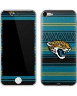Jacksonville Jaguars Trailblazer Apple iPod Skin