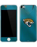 Jacksonville Jaguars Team Jersey Apple iPod Skin