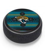 Jacksonville Jaguars Trailblazer Amazon Echo Dot Skin