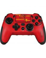 Jagged Flash PlayStation Scuf Vantage 2 Controller Skin