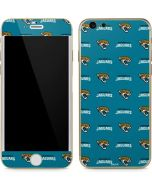 Jacksonville Jaguars Blitz Series iPhone 6/6s Skin