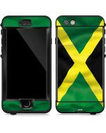 Jamaica Flag LifeProof Nuud iPhone Skin