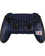 Japan Soccer Flag PlayStation Scuf Vantage 2 Controller Skin