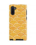 Japanese Wave Galaxy Note 10 Pro Case