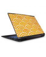 Japanese Wave GP62X Leopard Gaming Laptop Skin