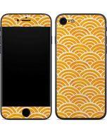 Japanese Wave iPhone 8 Skin