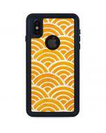 Japanese Wave iPhone X Waterproof Case