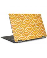 Japanese Wave Dell XPS Skin