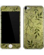 Jasmine by William Morris Apple iPod Skin