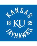 Kansas Jayhawks KY 1865 PlayStation Scuf Vantage 2 Controller Skin