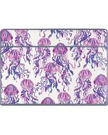 Jellyfish Galaxy Book Keyboard Folio 12in Skin