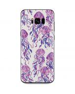 Jellyfish Galaxy S8 Plus Skin
