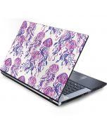 Jellyfish Generic Laptop Skin