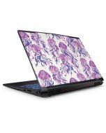 Jellyfish GP62X Leopard Gaming Laptop Skin
