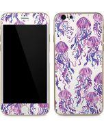 Jellyfish iPhone 6/6s Skin