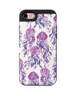 Jellyfish iPhone 7 Wallet Case