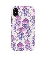 Jellyfish iPhone X Pro Case