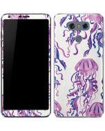 Jellyfish LG G6 Skin