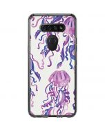 Jellyfish LG K51/Q51 Clear Case