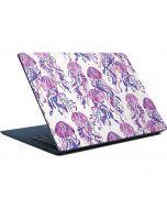 Jellyfish Surface Laptop Skin
