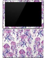 Jellyfish Surface Pro (2017) Skin