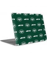 New York Jets Blitz Series Apple MacBook Air Skin