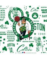 Boston Celtics Historic Blast iPhone 6/6s Skin