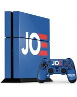 Joe 2020 PS4 Console and Controller Bundle Skin