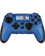 Joe Biden PlayStation Scuf Vantage 2 Controller Skin