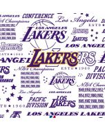 LA Lakers Historic Blast Stylo 2 Skin