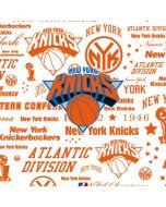 NY Knicks Historic Blast Yoga 910 2-in-1 14in Touch-Screen Skin