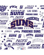 Phoenix Suns Historic Blast iPhone 6/6s Skin