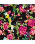 Baroque Roses PS4 Slim Bundle Skin