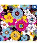 Rainbow Flowerbed PS4 Slim Bundle Skin