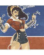 Wonder Woman Xbox One Console Skin