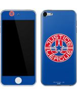Justice League Emblem Apple iPod Skin