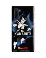 Kakarot Galaxy Note 10 Pro Case