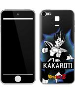 Kakarot Apple iPod Skin